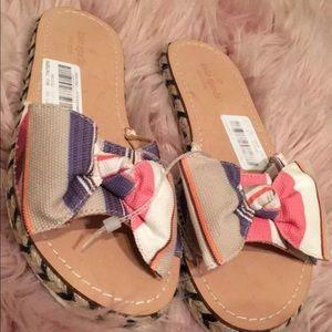 🆕 Kate Spade New York Sandal Wmns 🆕